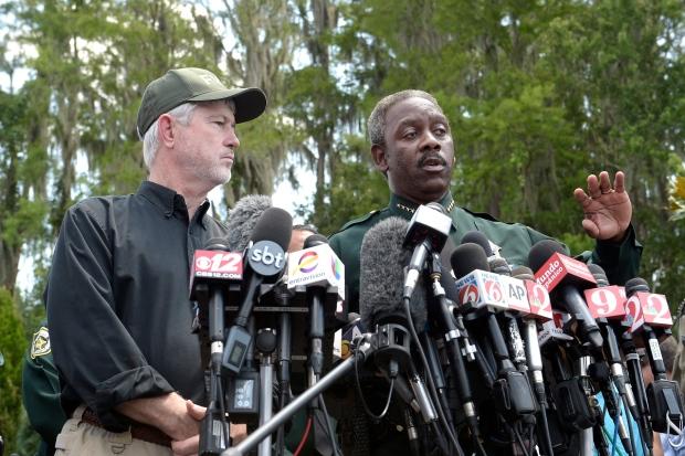 Disney weighs policies regarding alligator warning signs