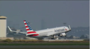 American Airlines cancelling flight out of Waterloo Region International Airport
