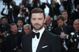 In a Wednesday, May 11, 2016 file photo, actor Justin Timberlake arrives on the red carpet for the screening of the film Cafe Society and the Opening Ceremony at the 69th international film festival, Cannes, southern France. (AP Photo/Joel Ryan, File)