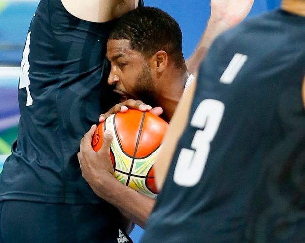 Methodical France trumps Turkey to face Canada in FIBA OQT Final