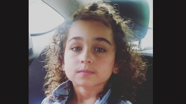 Statement from father of missing Calgary girl, Taliyah Marsman