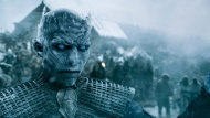 "This image released by HBO shows a scene from ""Game of Thrones."" (HBO via AP)"