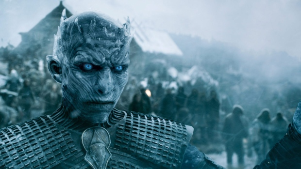 'Game of Thrones' earns a leading 23 Emmy Award nominations