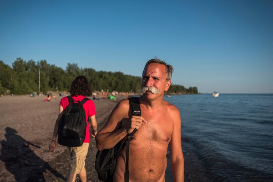 nudist resort toronto