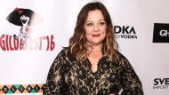 Melissa McCarthy attends Gildafest '16 hosted by Gilda's Club NYC at Carolines on Broadway on Tuesday, July 12, 2016, in New York. (Photo by Andy Kropa/Invision/AP)