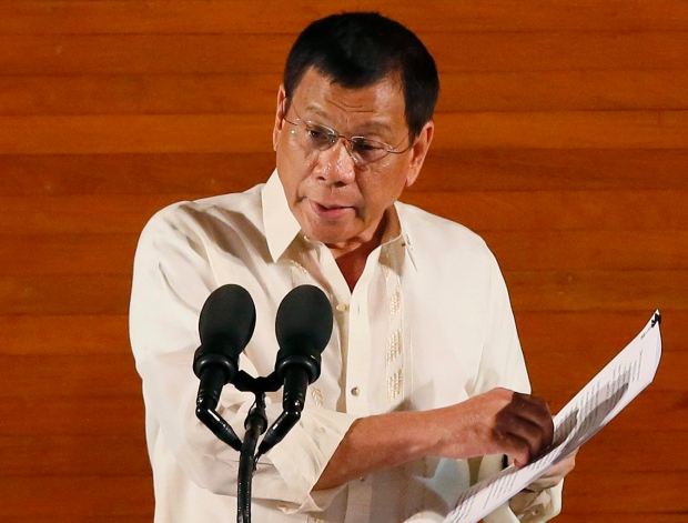 Philippine leader threatens to withdraw truce after attack