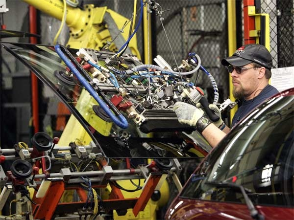 Gm canada to invest $90m in cami facility to increase capacity.