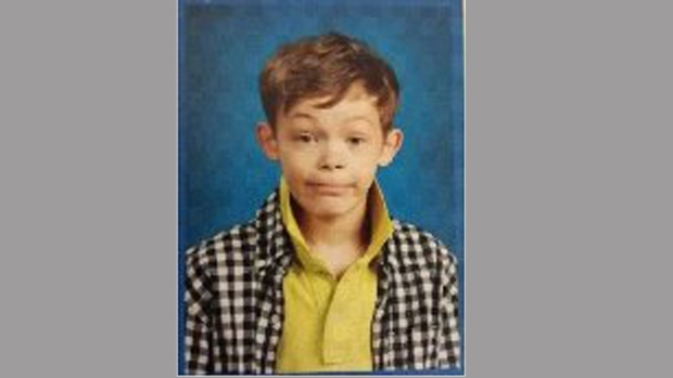 Missing Hamilton boy drowned after likely crawling into culvert to hide