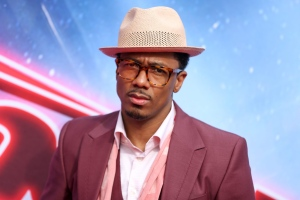 "FILE - In this March 3, 2016 file photo, Nick Cannon arrives at the ""America's Got Talent"" Season 11 Red Carpet Kickoff at the Pasadena Civic Auditorium in Pasadena, Calif. Cannon, the host of ""America's Got Talent"" and ""Wild 'n Out"" has begun his freshman year at Howard University. Cannon posted photos on social media earlier this week of his first day on campus in Washington, D.C. Cannon was back on set of ""America's Got Talent"" on Tuesday, Aug. 23, 2016. (Photo by Rich Fury/Invision/AP, File)"