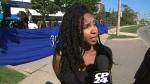Black Lives Matter, Toronto
