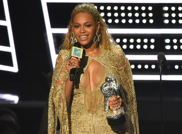 Beyonce and Rihanna were the most tweeted topics during MTV VMAs