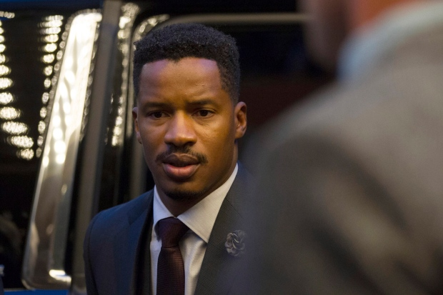 Union: 'Birth of a Nation' can spur conversation on race