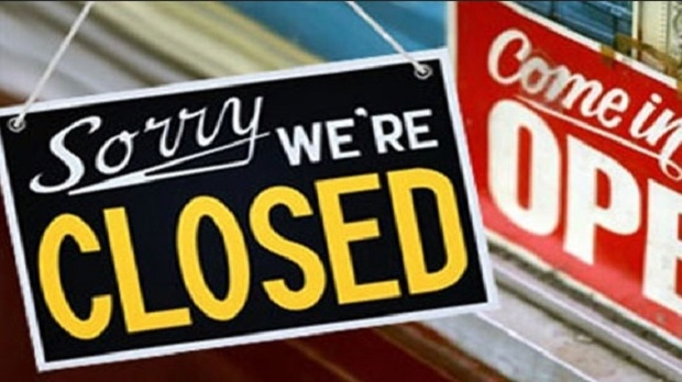 What is open and what is closed this Easter weekend in Saskatoon