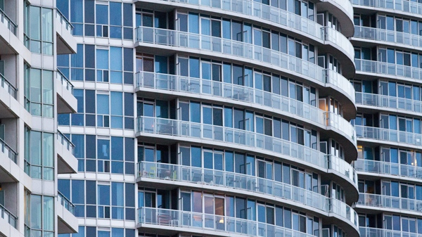 Average rent for two-bedroom apartments in Toronto climbed 12.5 per cent in 2016