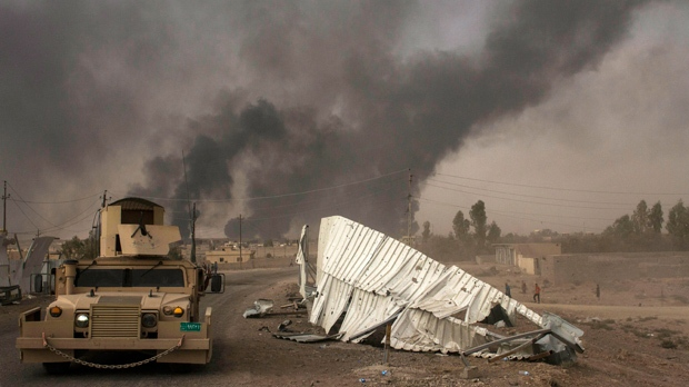 US Military Requests 500 More Troops for Iraq