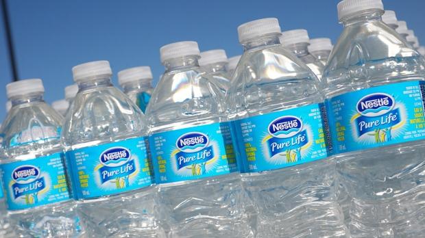 Safe Water Drinking Update Ontario Canada