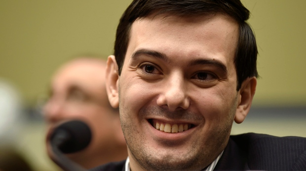 'Pharma bro' Martin Shkreli's notoriety slows New York jury selection