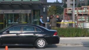 Mississauga homicide investigation