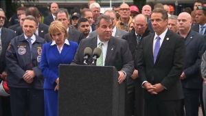 N.J. train crash presser