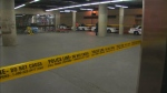 Scarborough Centre stabbing
