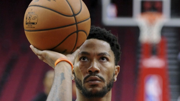 Mistrial sought in Derrick Rose rape lawsuit