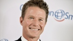In this Sept. 19, 2014 file photo, Billy Bush arrives at the Operation Smile's 2014 Smile Gala in Beverly Hills, Calif. (Richard Shotwell / Invision)