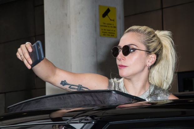 Listen to Lady Gaga's New Song