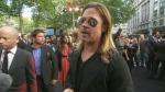 Brad Pitt divorce