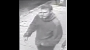 Police have released images of suspects wanted in connection with a violent assault in the city's west end.