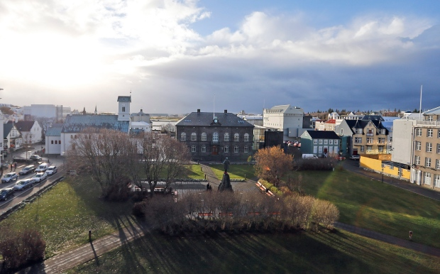With 80% of Ballots Counted Independence Party Leads Icelandic Elections