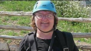Elizabeth (Bethe) Tracey Mae Wettlaufer, 49, is seen in this undated photo.