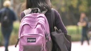 Canada Student loan borrowers get break