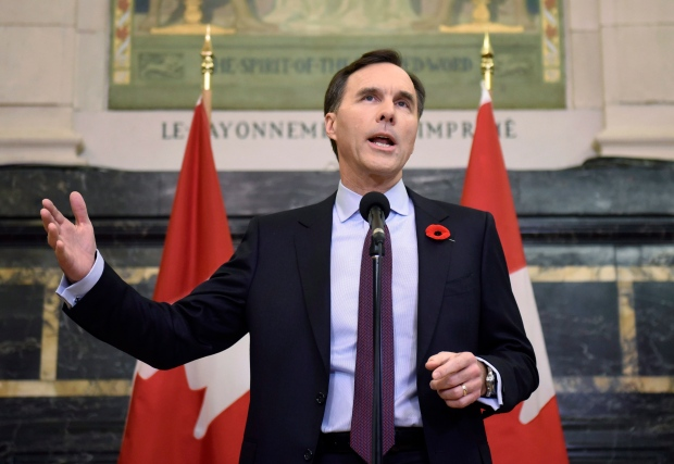 Ottawa to record larger than expected deficit