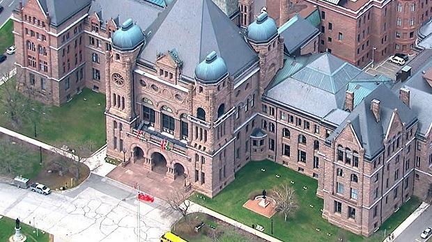 Ontario legislature to resume following winter break | CP24.com