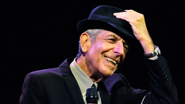 A tribute to Leonard Cohen: 10 iconic songs from the legendary songwriter