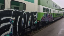 Graffiti GO