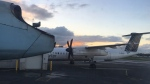 Porter Airlines planes sit on the tarmac at Toronto Billy Bishop Airport in this file photo. (Joshua Freeman /CP24)