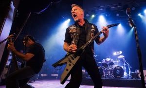 Metallica  - gallery