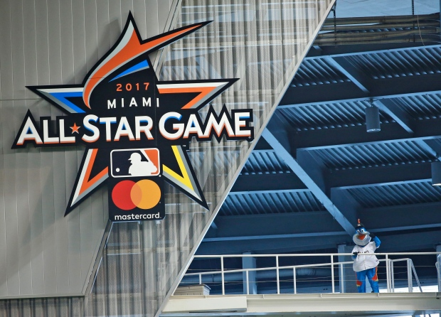 All-Star Game, 2017