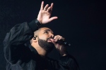 Drake performs in concert as part of the Summer Sixteen Tour at Madison Square Garden on Friday, Aug. 5, 2016, in New York. THE CANADIAN PRESS/Photo by Charles Sykes/Invision/AP