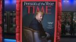 Trump, Time