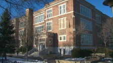 Oakwood Collegiate Institute