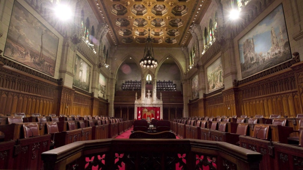 Canada Canadian senate