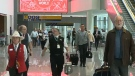 The Christmas season is the busiest travel time at Calgary International Airport and officials say the best thing to help you on your way is to have a plan and be prepared for anything.