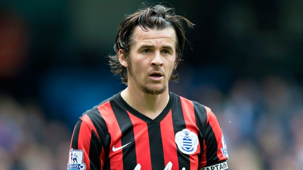 Joey Barton charged by the Football Association over alleged bets