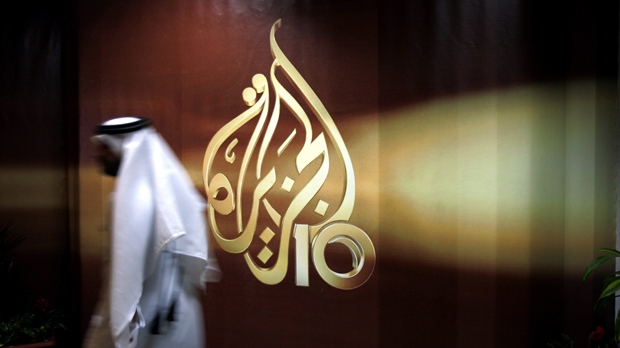 Al-Jazeera says Egypt's charges against its producer are 'fabricated'