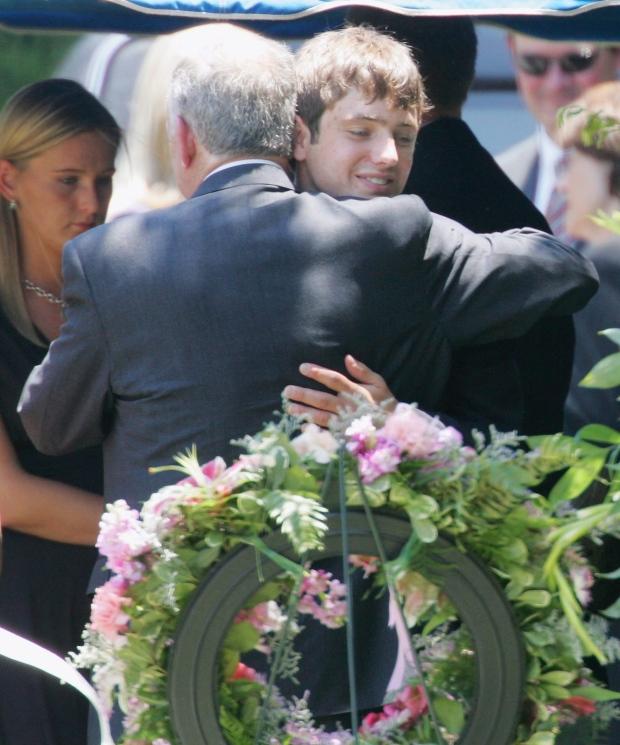 JonBenet Ramsey's Brother Sues CBS for $750 Million Over Doc
