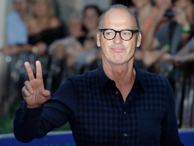 Why Michael Keaton Didn't Return For Batman Forever