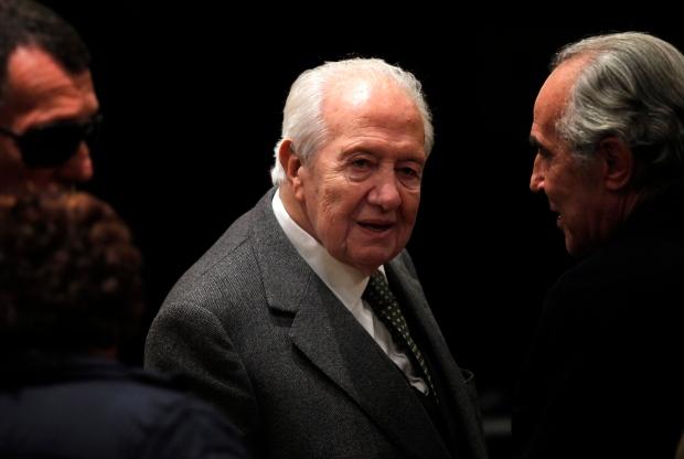 Portuguese ex-president Mario Soares dies at 92