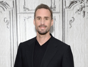 """In this Feb. 17, 2016 file photo, actor Joseph Fiennes attends AOL's BUILD Speaker Series to discuss the film, """"Risen"""" in New York. (Photo by Evan Agostini/Invision/AP, File)"""